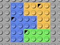 Флеш игра Лего 2