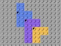 Флеш игра Лего 6: Начало