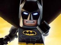 Флеш игра Лего Фильм Бэтмен: Поиск чисел