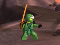 Флеш игра Лего Ниндзяго: Последняя битва