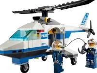 Флеш игра Лего вертолет: Пазл