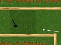 Флеш игра Лесной гольф 2