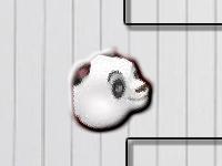 Флеш игра Летающая панда