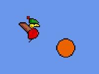 Флеш игра Лети птичка