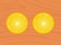Флеш игра Лимонная вода: Рецепт от Лили