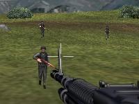 Флеш игра Линия обороны