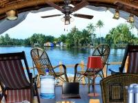 Флеш игра Лодка-дом: Поиск предметов