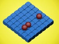 Флеш игра Логические шарики