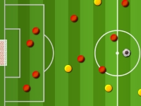 Флеш игра Логический футбол: Дополнительные уровни
