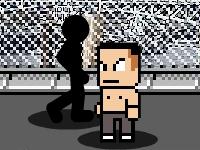Флеш игра Лондонские бойцы