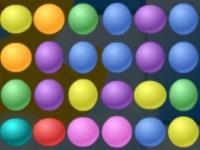 Флеш игра Лопай мыльные пузырики