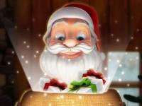 Флеш игра Лови подарки на Рождество