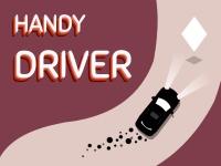 Флеш игра Ловкий водитель