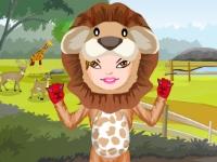 Флеш игра Любитель животных