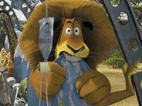 Флеш игра Мадагаскар: Поиск предметов
