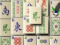 Флеш игра Маджонг из Шанхая