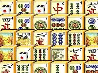 Флеш игра Маджонг коннект