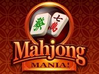 Флеш игра Маджонг мания