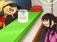 Флеш игра Магазин маисовых лепешек