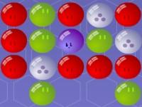 Флеш игра Магические шарики