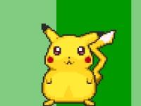 Флеш игра Магические яйца покемона