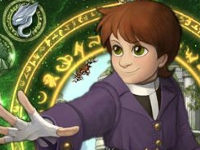 Флеш игра Магическое приключение