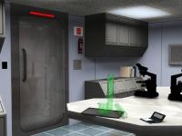 Флеш игра Макровирус: Изоляция