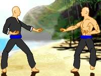 Флеш игра Малайское боевое искусство