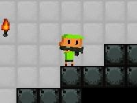 Флеш игра Мальчик с базукой: Новые уровни
