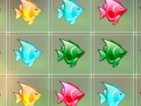 Флеш игра Маленький рыбный завод
