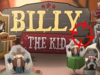 Флеш игра Малыш Билли