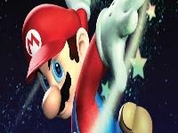 Флеш игра Марио: Поиск отличий