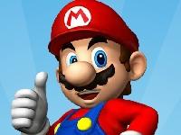 Флеш игра Марио и грибы