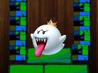 Флеш игра Марио против Кингбу