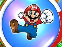 Флеш игра Марио в поисках звезд