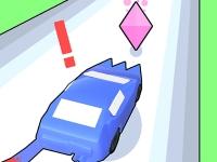 Флеш игра Машинка против цвета