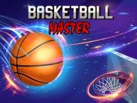 Флеш игра Мастер баскетбола