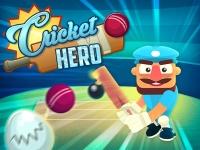 Флеш игра Мастер крикета
