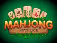 Флеш игра Мастер маджонга 2