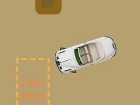 Флеш игра Мастер парковки