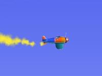 Флеш игра Мастер пилотирования 2