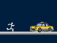 Флеш игра Мастер прыжков в Нью-Йорке