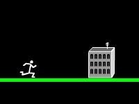 Флеш игра Мастер прыжков
