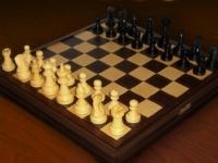 Флеш игра Мастер шахмат по сети