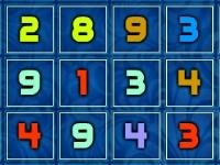 Флеш игра Математическая цепочка