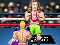 Флеш игра Математический бокс