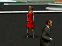 Флеш игра Матрица: перезагрузка