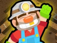 Флеш игра Мега шахта: Сокобан