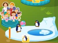 Флеш игра Менеджер в парке развлечений