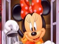 Флеш игра Микки Маус: Поиск отличий